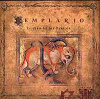 Templario: La Risa De Las Bestias