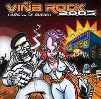 Varios: Viñarock 2003