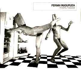 Fermin Muguruza: Un Artista Inquieto