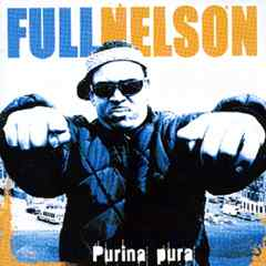 Full Nelson: Purina Pura