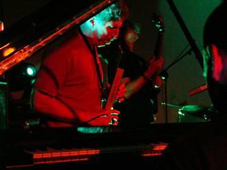 Festival de Jazz de Santander 2003: 11, 12 y 13 de julio.