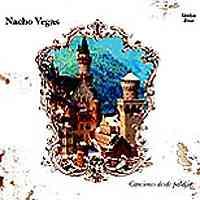Nacho Vegas: Canciones Desde Palacio