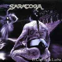 Saratoga: El Clan De La Lucha