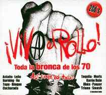 Varios: ¡Viva El Rollo!