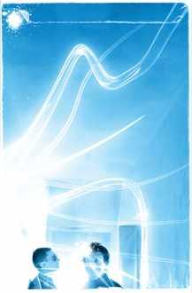 Agua Dj: Proponiendo el sonido horizontal