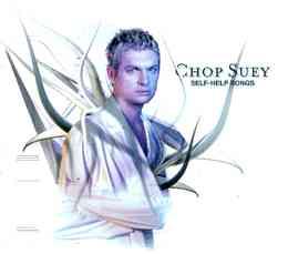 Chop Suey: Electrónica de varias lecturas