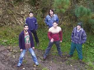 The Kambotes: El the a tomar por culo