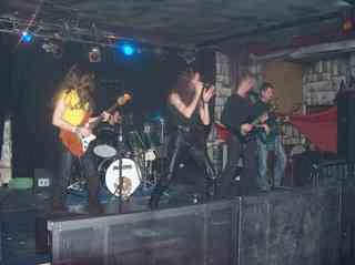 Kingcrow: Un grupo italiano de metal progresivo