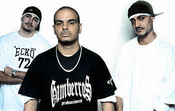 Ley Rico: Haciendo rap para pasarlo bien