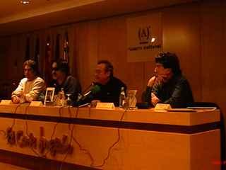 II Convención Barón Rojo. Málaga 06/02/2004.
