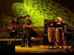 Festival De Jazz De Santander: Jazz es primavera 2004