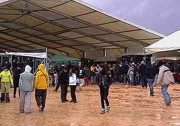 ViÑa Rock 2004: 50.000 apostando por la música, 30 de abril a 2 de mayo en Villarobledo (Albacete)