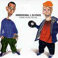 Abdominal & Dj Fase: Flowtation Device
