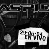 Aspid: En Vivo 25/09/04