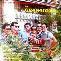El Temperamental Sonido De Los Granadians Vol. 1