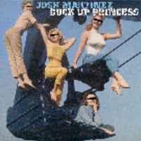 Josh MartÍnez: Buck Up Princess
