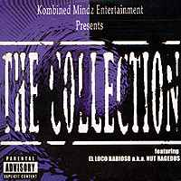 Varios: Kombined Mindz Entertainment Presents – The Collection