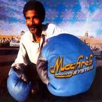 Varios: Maghréb Sound System
