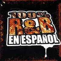 Varios: 100% R&B En Español