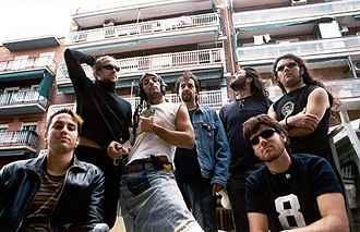 El Bicho: Pasió por el rock de los 70 y el flamenco