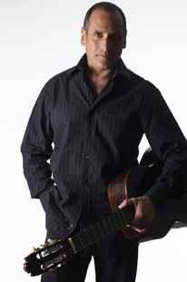 David Broza: Fé en la paz y música para vivir