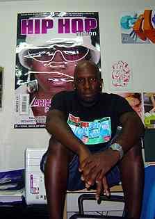 Hip Hop Nation: Superando la barrera de los 50 números