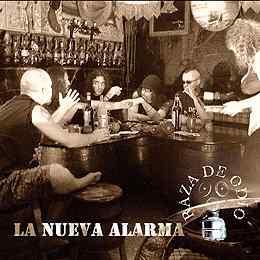 Raza De Odio: Pasión por el metal y la música flamenca