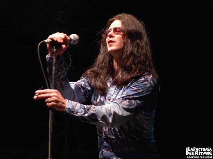 Azkena Rock Festival 2004