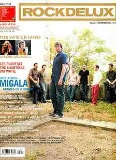 Rockdelux: Manifesto! – Moncloa Sound System