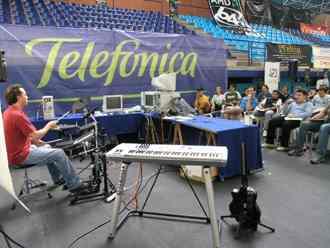 Varios: Juventud Cantabria.Net 2004