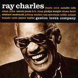 Ray Charles: Se Publica Su Disco Postumo