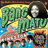 Bang Matu & Orquesta Kignston: Magia negra