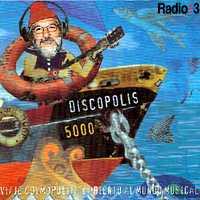 Varios: Discópolis 5000