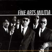 Fine Arts Militia: Fine arts militia