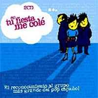 En Tu Fiesta Me Colé: en reconocimiento al grupo más grande del pop español