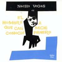 Nacho Vegas: El hombre que casi conoció a Michi Panero