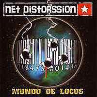 Net Distorsion: Mundo de locos