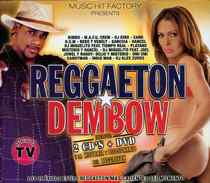 Varios: Reggaetom Dembow