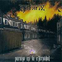 Sphinx: Paraiso en la eternidad