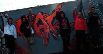 M.a.k.: Hip hop desde iparralde