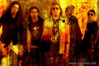Bad Way: Rock con garra