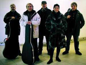 Madredeus: Nuevo álbum