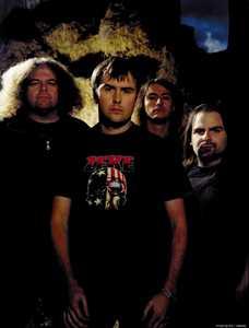 Napalm Death: Música brutal