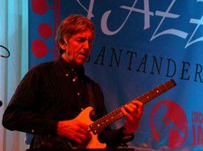 Festival De Jazz De Santander: Cuarta Edición