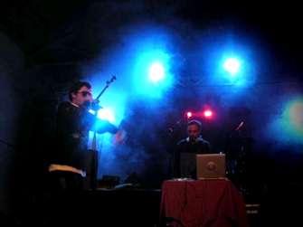 Festival Musico Cantabro Busca: 15 Y 29 De Enero. La Lechera. Torrelavega. Cantabria