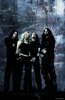 Arch Enemy: La pervivencia del Death Metal