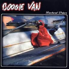 Boggie Van: On the road again