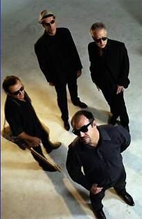 J Teixi Band: Pasión por la música negra