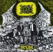 Napalm Death: La inteligencia de una leyenda del rock
