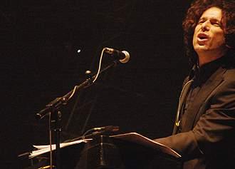 AndrÉs Calamaro: Concierto en San Sebastián. 12/11/2005